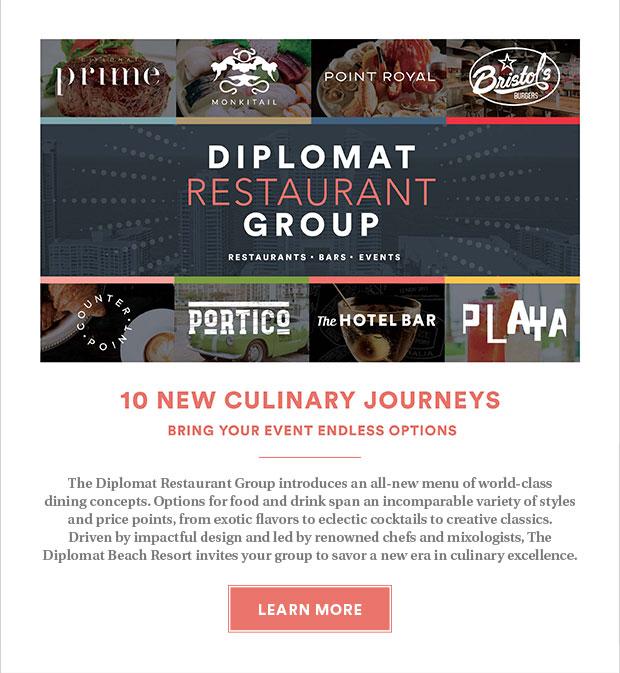 Diplomat Restaurant Group