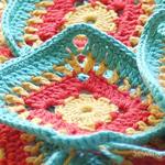 Crochet Nachos