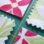Sew Hip - Patience Corner Quilt