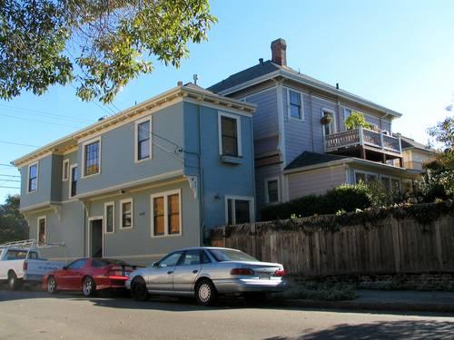1c7d7fa2e Alameda Spite House