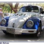 Acapulco Taxi