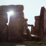 Stonehenge Morning