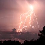 Angry Storm