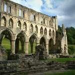 Rievauix Abbey