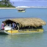 Captain Tama's Glass Bottom Boat