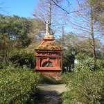 Gayarre Monument
