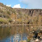 Burro Creek Camp
