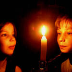 The Wonder Of Candlelight