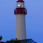 Cape May Pointe lighthouse