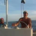 Captain self