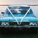 Bridial Wedding Car (original