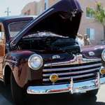 1946 Ford Woody Sation Wagon