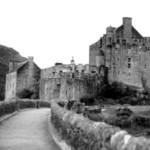 Eilan Donan Castle