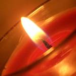 Like the Flame in the Heart..