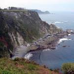 Northern Cliffs of Spain