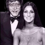 Self Portrait With Cher