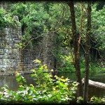 D and H Canal Aqueduct