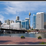 Darling Harbour View 2