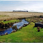Dartmoor Scenery