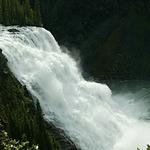 Kinuso Falls