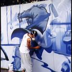 graffiti matrix 2