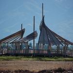 Great Salt Lake Shorelands Preserve Visitor Center