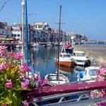 Croisic Harbour
