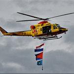 Dutch Air Sea rescue