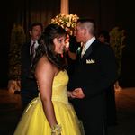 Jess & Brad at the Prom