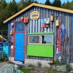 Jimmer's Shack New Brunswick
