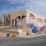 Kingman Arizona Museum