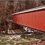 Covered Bridge