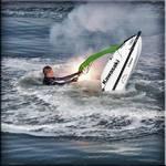 Jet Ski antics