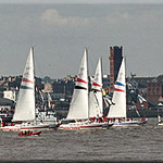 Parade of Yachts
