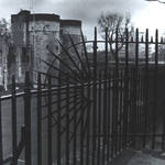 Tower of London Fence