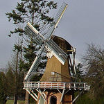 Windmill - Lonely Little Windmill