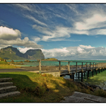 Lord Howe Island Jetty