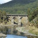 Manawatu Gorge Bridge