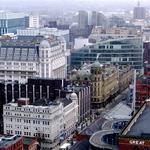 Manchester pittoresque view