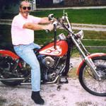 My Old Harley