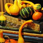 Oh My Gourds