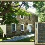 Old Stone Courthouse, Milford, Pennsylvania