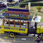 Michelin Omnibus