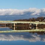 Joshua Chamberlain Bridge
