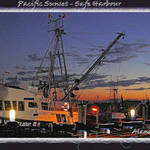 Pacific Sunset - Safe Harbour,  B.C. Canada