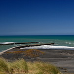 Patea River Mouth