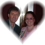 Zoya and Daniel O'Donnell