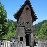 Funny Tree House