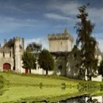 Chateau de Ris Chauveron