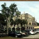Castle Warden, St Augustine, Florida